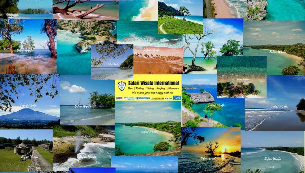 25 Tempat Wisata di Aceh Besar & Jantho | Aktivitas Menarik & Objek Wisata Terkenal di Aceh Besar