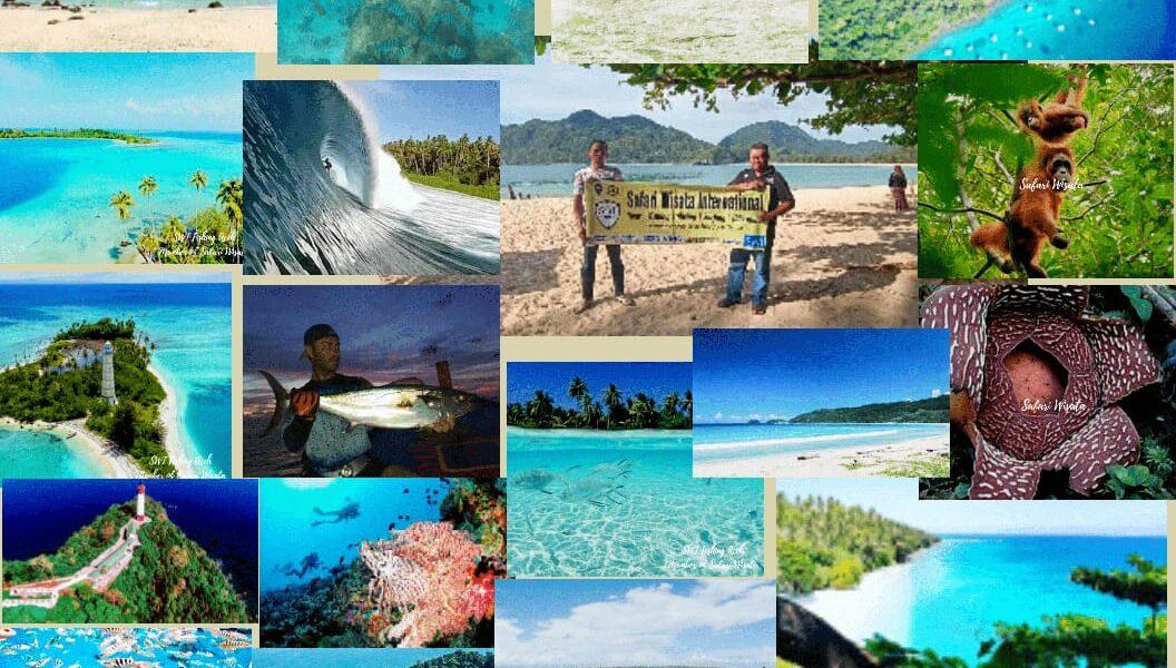55 Tempat Wisata di Aceh – Hal Menarik, Objek Wisata Populer di Aceh, Indonesia