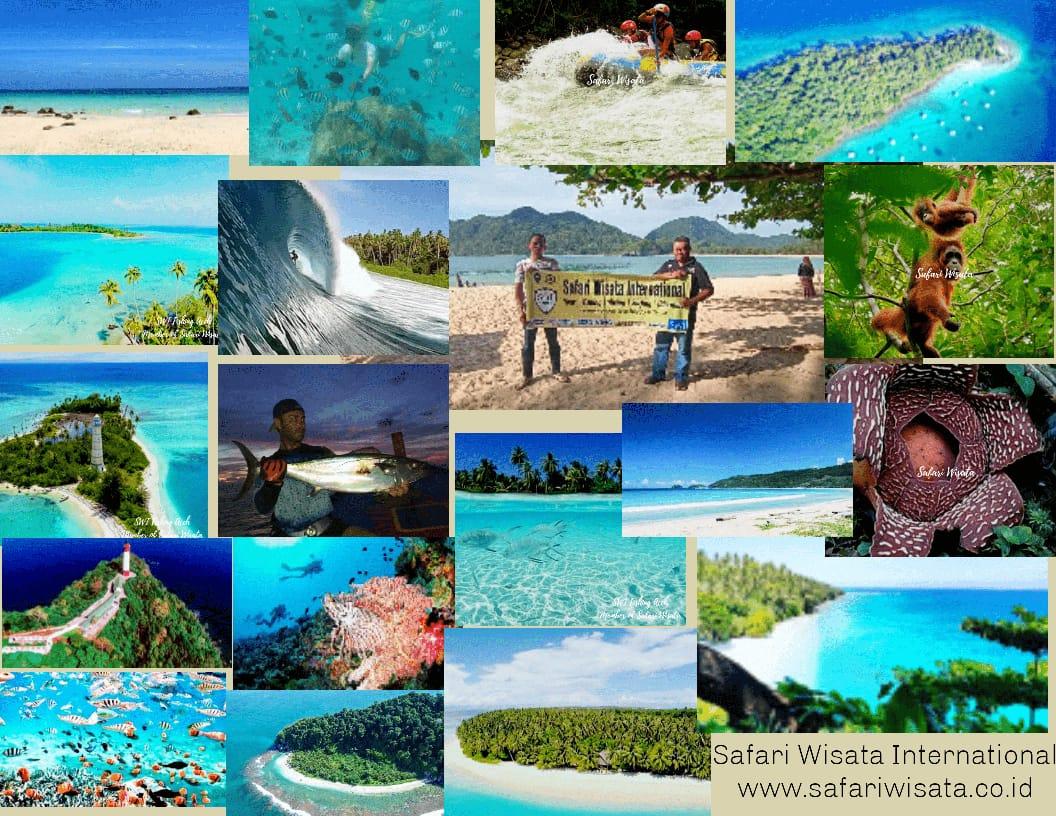 55 Tempat Wisata Di Aceh Hal Menarik Objek Wisata Populer Di Aceh Indonesia Safari Wisata International
