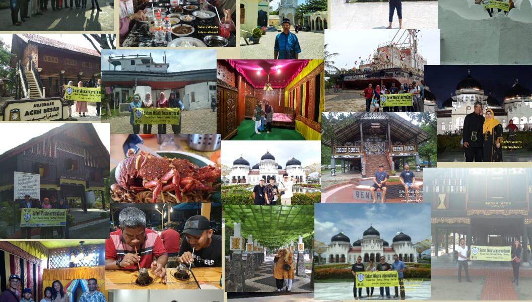 50 Tempat Wisata di Banda Aceh | Aktivitas Menarik & Objek Wisata Terkenal di Banda Aceh