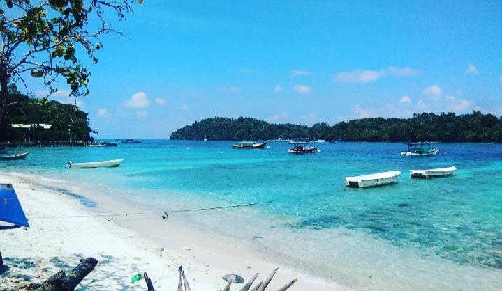 Tempat Wisata di Pulau Weh – Menarik, Populer dan Unik & Aktivitas Liburan di Pulau Weh, Aceh