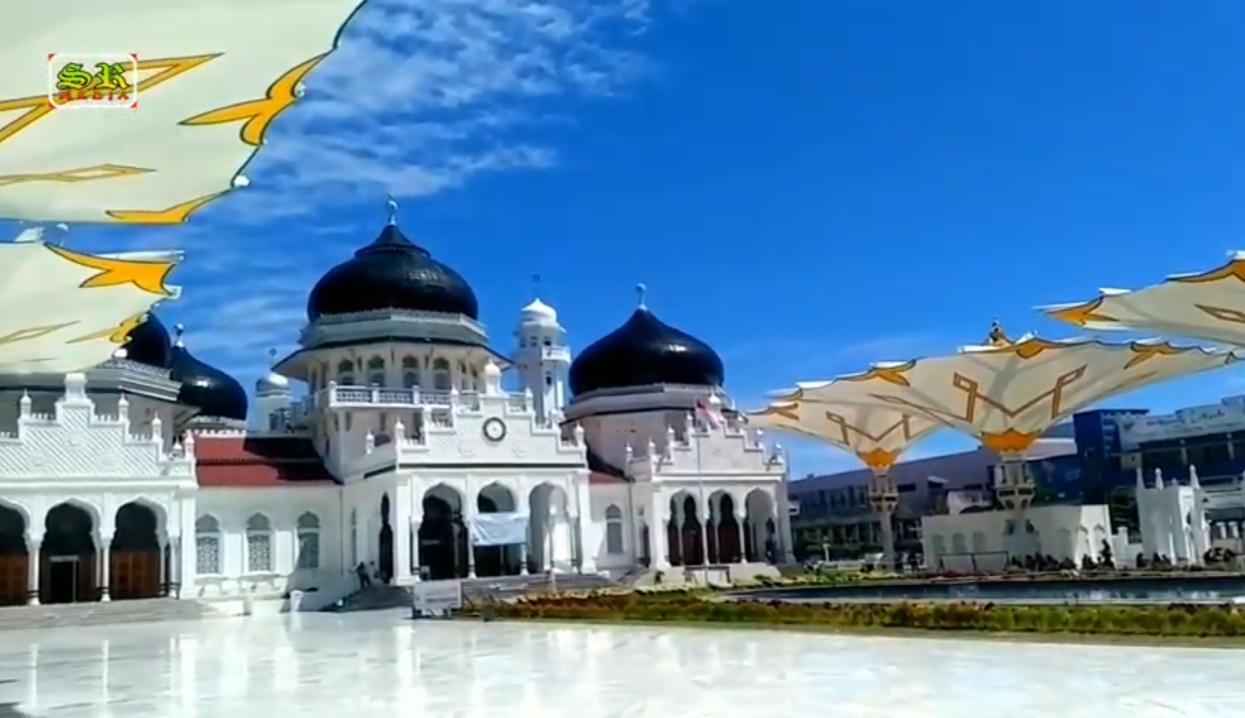 Paket Tour Banda Aceh 3 Hari 2 Malam