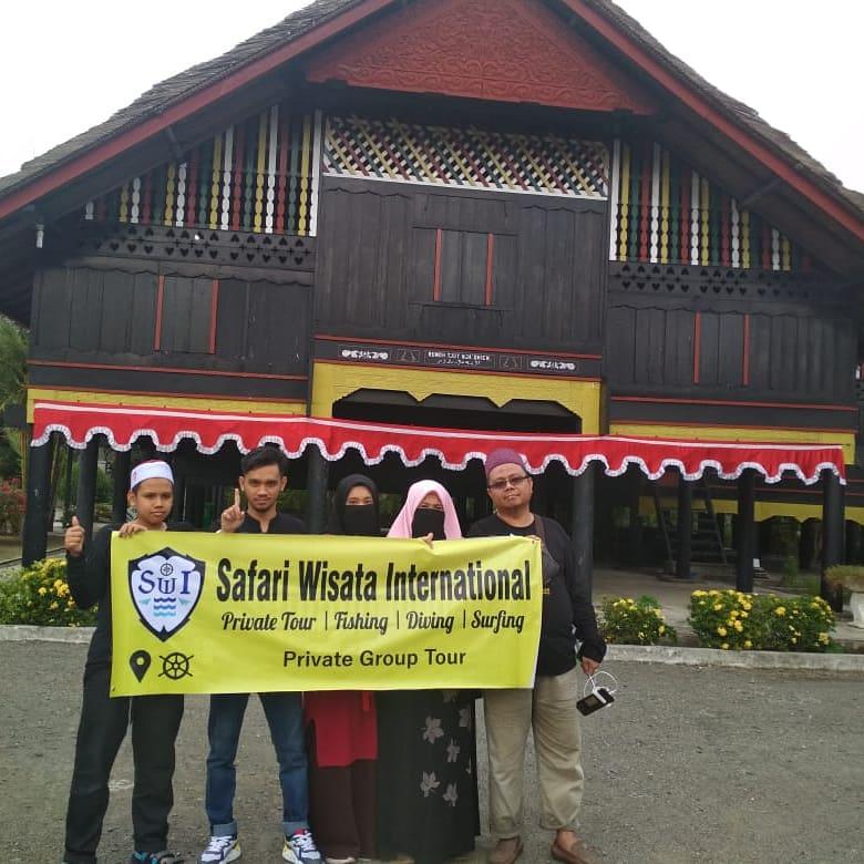 One Day Trip Aceh Paket Wisata Satu Hari Di Banda Aceh City Tour Countryside Tour Safari Wisata International