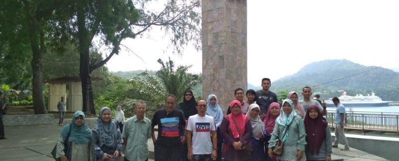Monumen Sabang Merauke