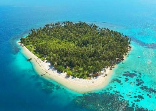 Paket Wisata Pulau Banyak 5 Hari 4 Malam