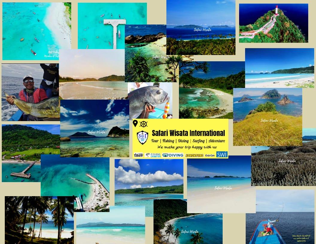 Paket Wisata Pulo Aceh & Pulau Weh 4 Hari 3 Malam