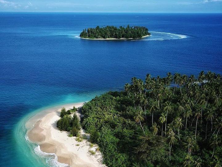 Paket Wisata Tapaktuan - Tour Aceh Selatan 4 Hari 3 Malam