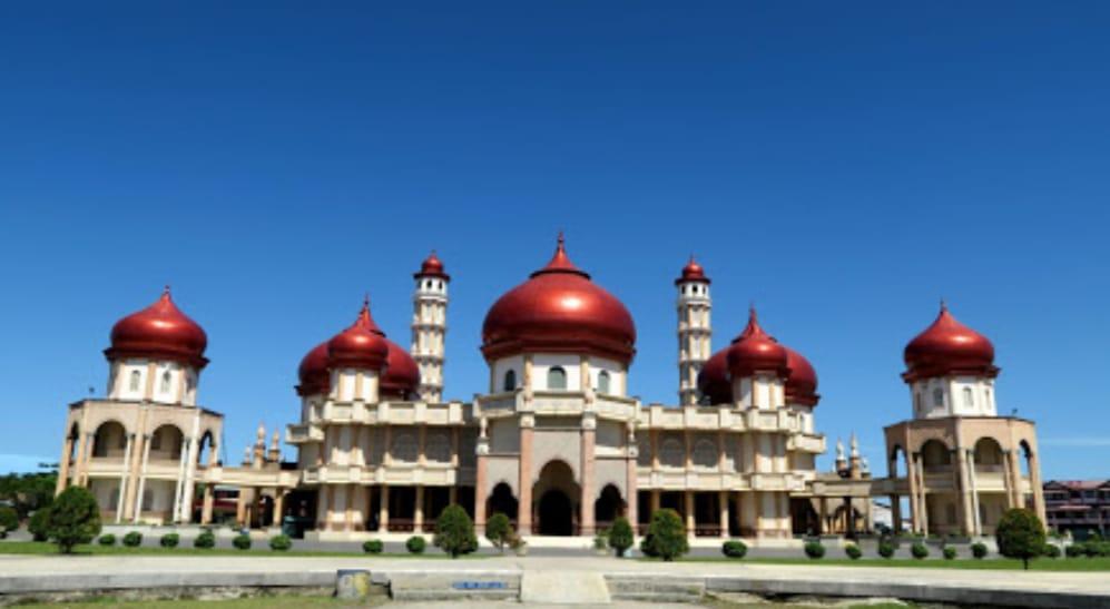 Paket Wisata Meulaboh - Tour Aceh Barat 4 Hari 3 malam