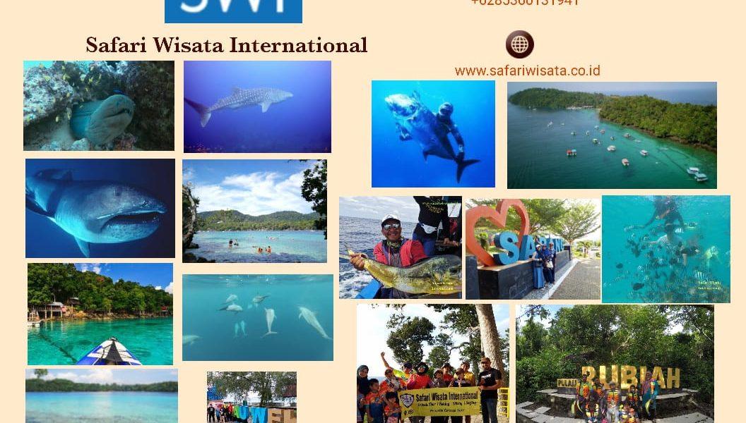 75 Aktivitas & Tempat Wisata di Sabang Pulau Weh Aceh yang menarik