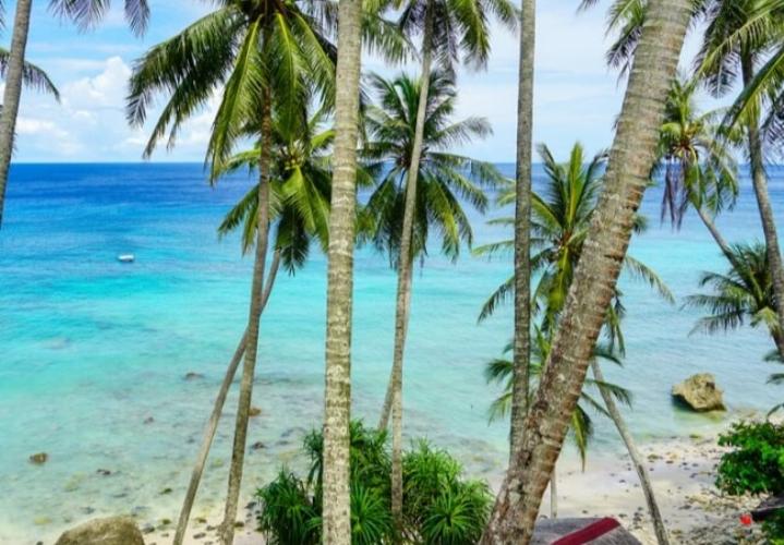 Cara Menuju Ke Sabang Pulau Weh Rute Jadwal Kapal Ke Pulau Sabang Safari Wisata International