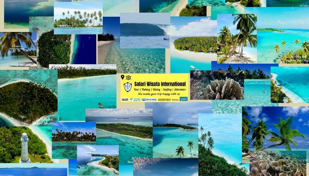Tempat Wisata di Pulau Banyak
