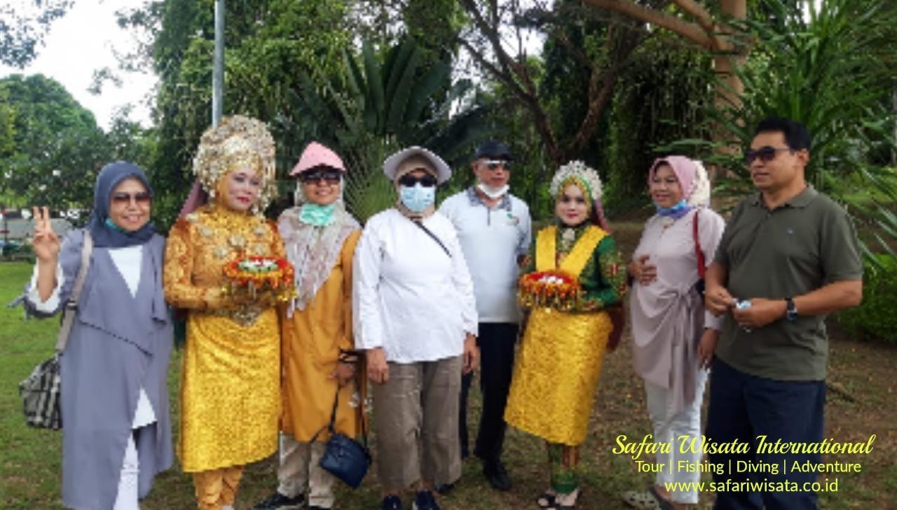 Paket Wisata Budaya